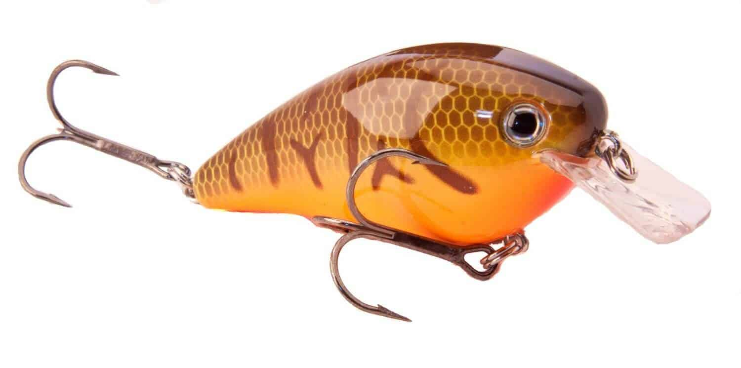 Largemouth bass fishing lures for Bass fishing lures