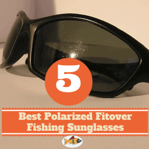 Five Best Polarized Fitover Fishing Sunglasses