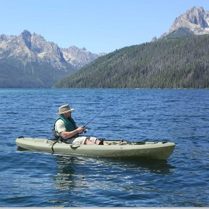 sit on top ocean fishing kayak
