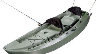 Top Rated Fishing Kayaks