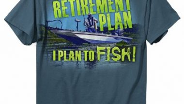 funny fishing t shirts make great gifts