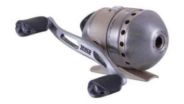 Zebco 33 Micro Spincast Reel