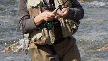 Choosing A Fly Fishing Vest
