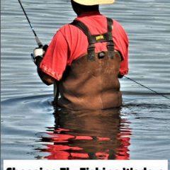 Choosing Fly Fishing Waders