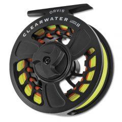 Orvis Clearwater fly fishing reel