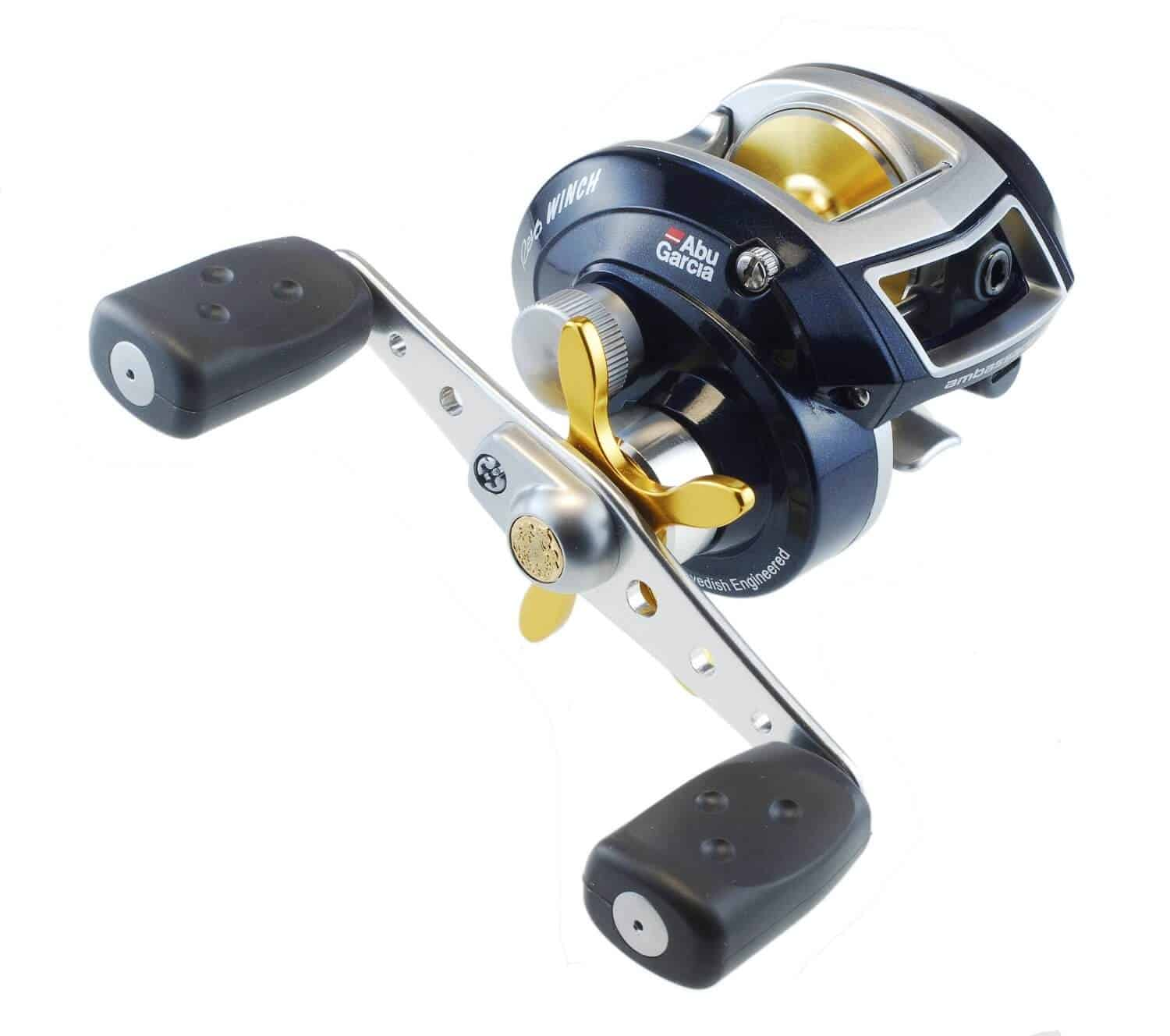 Cheap discount abu garcia revo inshore toro stx winch for Cheap fishing reels